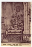 NANTES. - Institution N-D Des Anges.  Chapelle Des Enfants De Marie - Nantes