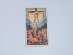 SANTINI/SANTINO - ANIME PURGANTI - Images Religieuses
