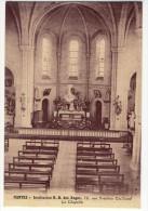 NANTES - Institution N.D. Des Anges. La Chapelle - Nantes