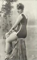 Femme - Baigneuse Maillot De Bain - Mujeres