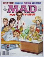 MAD En Anglais - 266  1986 - Livres, BD, Revues