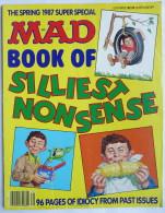 MAD En Anglais - THE SPRING 1987 SUPER SPECIAL - ETE 1987 - Livres, BD, Revues