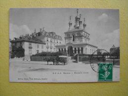 GENEVE. La Chapelle Russe. - GE Ginevra