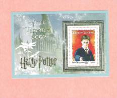 Bloc N° 106 ** - Bloc N° 106 - Timbre N° 4024 - Fête Du Timbre 2007 - Harry Potter - Nuevos