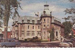 SAINT HYACINTHE L HOTEL DE VILLE - St. Hyacinthe