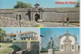 Valenca Do Minho - Viana Do Castelo
