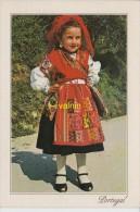 Robe Typique Enfantine De Viana Minho - Viana Do Castelo