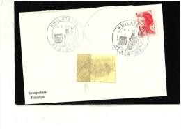 CAD  81 ALBI R.P. - Marcophilie (Lettres)