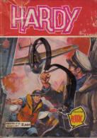 Hardy - Bimestriel N°54 - 1980 - Kleine Formaat