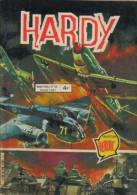 Hardy - Bimestriel N°63 - 1982 - Kleine Formaat