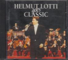 Helmut Lotti  Goes Classic - Cd Audio - Classique