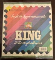 ITALIA 1992   --  FOGLI MARINI NUOVI EMISSIONE CONGIUNTA SPAGNA PORTOGALLO USA  --- - Album & Raccoglitori