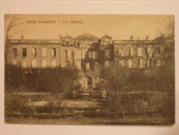 Arry , Le Chateau - Non Classificati