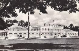 Congo - Brazzaville - Palais Du Gouvernement Général - Brazzaville