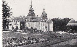 Belgique - Château De Modave - Façade Et Parc - Modave