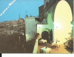CAL398 - CALENDARIETTO 1996 - IL TERRAZZINO SUI SASSI RISTORANTE - Calendari