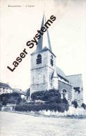 RONQUIERES - L'Eglise - Braine-le-Comte