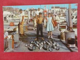 Cape May,NJ--Fishing--not Mailed--PJ 290 - Non Classificati