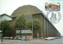 1987  Turbinefabrik Der AEG  MiNr 774 - [5] Berlin