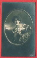 134464 / 1918 PORTRAIT BEAUTIFUL CHARMING  Woman Femme Frau - RPH 4549/3 - Femmes