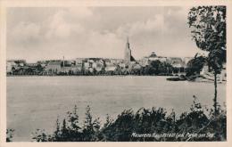 LYCK / Elk - 1942 , Partie Am See - Ostpreussen