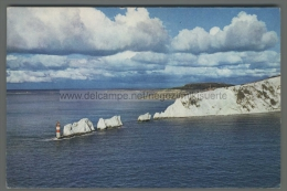 T89 THE NEEDLES ISLE OF WIGHT VG - Inghilterra