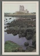 T96 IRLANDA DUNGAIRE IL CASTELLO Cartoline Dal Mondo De Agostini - Islanda
