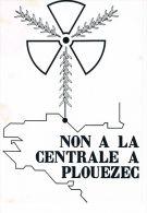 Non à La Centrale A PLOUEZEC - Manifestazioni