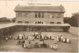VENTE FLASH - Au 1er Enchérisseur: OIGNIES - école Communale (1913) - Altri Comuni