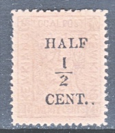 CHINA   KEWKIANG  14  * - Unused Stamps