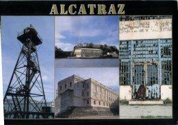(346) Alcatraz Prison - USA - Histoire