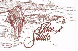 Pace è Salute  C32 ( CISMONTE É PUMONTI EDIZIONE - CORSE / CORSICA ) - Events
