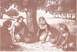 Pace è Salute  C115 ( CISMONTE É PUMONTI EDIZIONE - CORSE / CORSICA ) - Events