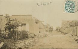 Cravant : Carte Photo Editeur  Clementin A Beaugency - France