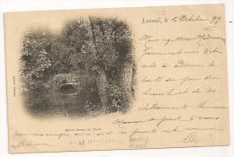 LUXEUIL Pont Du Parc - Luxeuil Les Bains