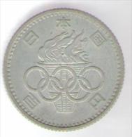 GIAPPONE 100 YEN 1989 - Giappone