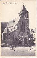 Evere.  -  Eglise St.. Joseph - Evere