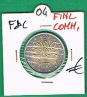 Finlandia 2004 - - Finland