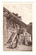 PRADINES (19) - Vieile Maison - Ed. CIM - France