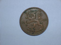 Finlandia 10 Pennia 1928  (5147) - Finlandia