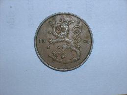 Finlandia 10 Pennia 1930  (5149) - Finlandia