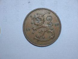 Finlandia 10 Pennia 1936  (5152) - Finlandia