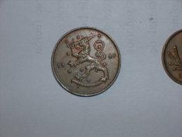 Finlandia 10 Pennia 1940  (5156) - Finlandia