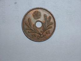 Finlandia 10 Pennia 1941  (5157) - Finlandia