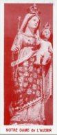 Santino NOTRE DAME DE L'AUDER - PERFETTO F73 - Religion & Esotericism