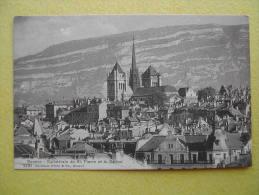 GENEVE. La Cathédrale De Saint-Pierre. - GE Ginevra