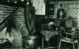 "Venlo. Limburg. Rotisserie ""Valuas"" Hotel, 1955 - Other"