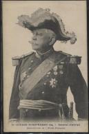 CPA - Gal JOFFRE - Généralissime De L'armée Française - Edition Guerre Européenne - Hombres Políticos Y Militares