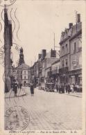 Cpa-10-Romilly Sur Seine-Pas Sur Delcampe-animée- Rue De La Boule D'or--edi : D.D. - Romilly-sur-Seine