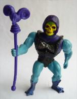 FIGURINE MAITRES DE L´UNIVERS - HE-MAN -  MOTU - MASTER OF UNIVERSE - SKELETOR L´INVINCIBLE (2) - Masters Of The Universe